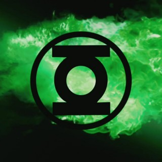 Green Lantern wallpapers widescreen