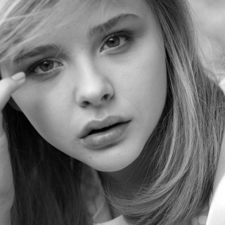 Chloe Grace Moretz background