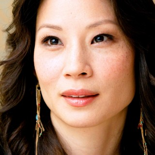 Lucy Liu wallpapers widescreen