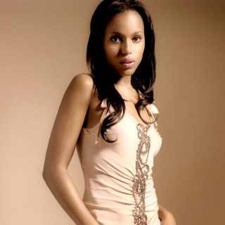 Kerry Washington new