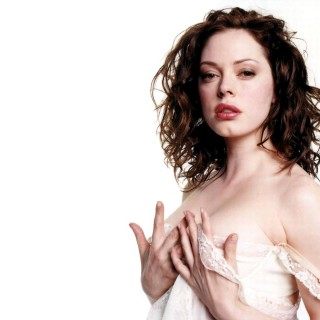 Rose Mcgowan new