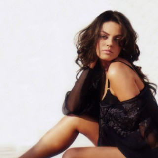 Mila Kunis wallpapers widescreen