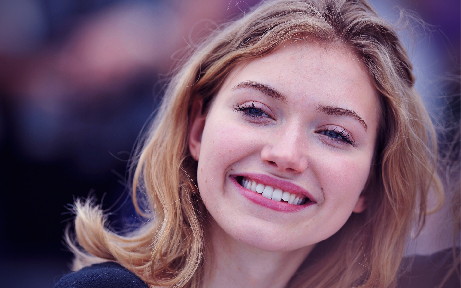 Imogen Poots HD Wallpapers