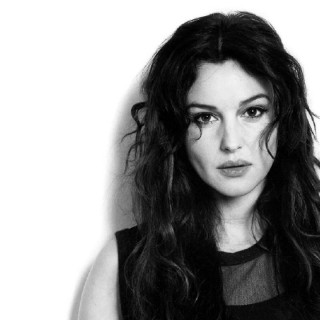 Monica Bellucci wallpapers widescreen