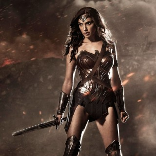 Wonder Woman download wallpapers