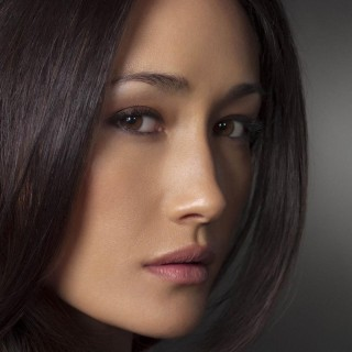 Maggie Q hd wallpapers