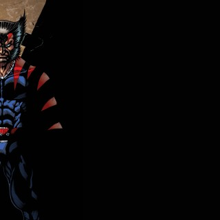 Wolverine wallpapers desktop