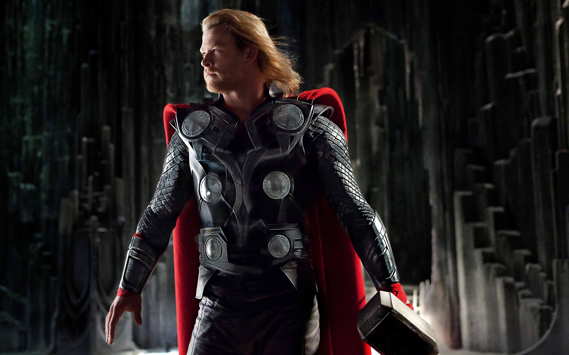 Thor hd wallpapers for desktop download - Thor wallpaper ...