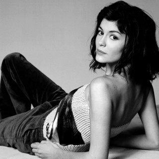 Audrey Tautou hd wallpapers