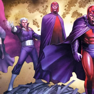 Magneto wallpapers desktop