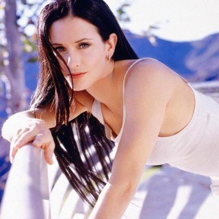 Courteney Cox photos