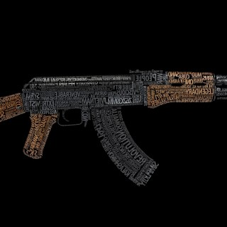Ak 47 wallpapers desktop
