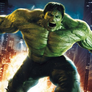 Hulk widescreen