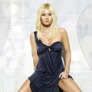 Elisha Cuthbert wallpapers widescreen