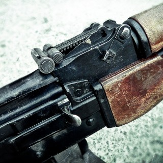 Ak 47 free wallpapers