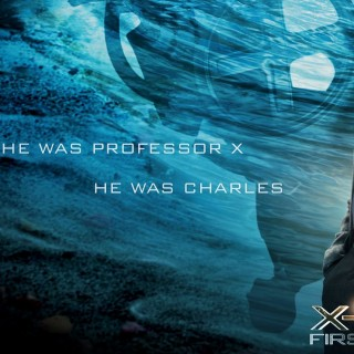 Professor X wallpapers desktop
