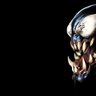 Venom download wallpapers