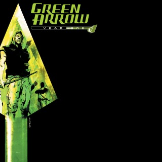 Green Arrow 2015