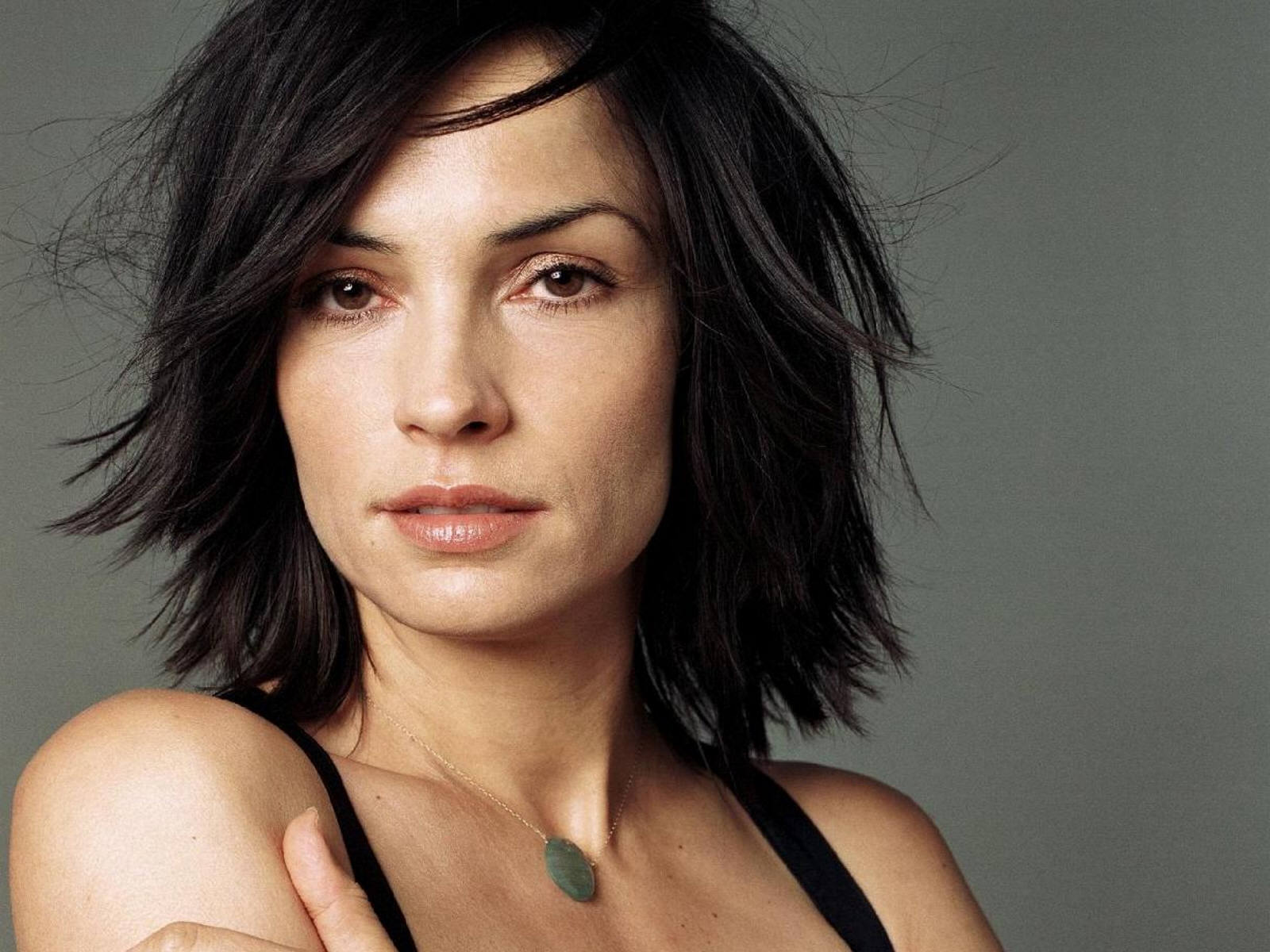 famke hd wallpaper - photo #6