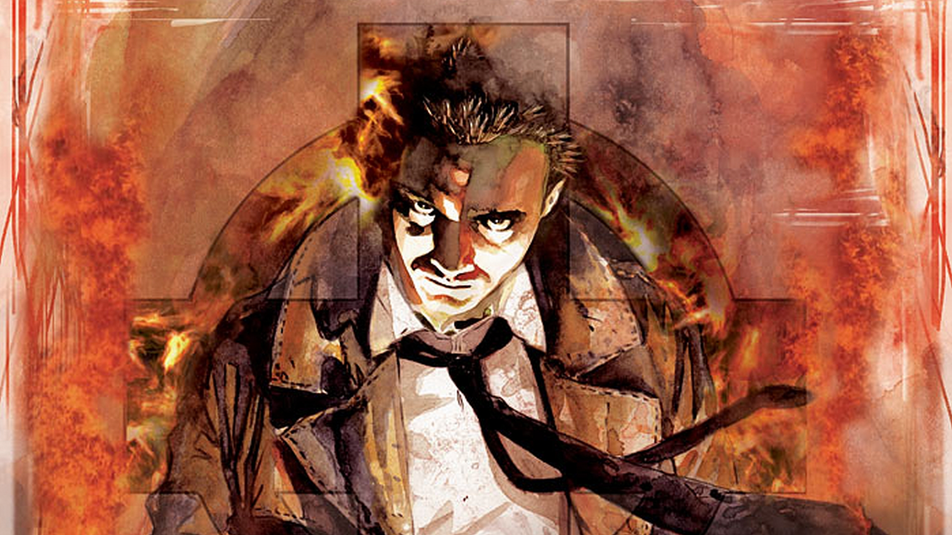 John Constantine HD Wallpapers