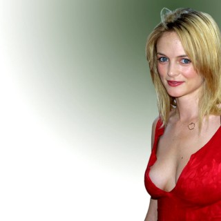 Heather Graham background