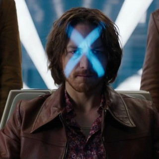 Professor X wallpapers widescreen