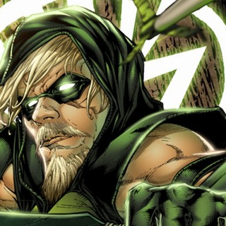 Green Arrow new