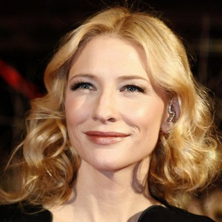 Cate Blanchett wallpapers widescreen