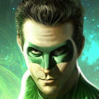 Green Lantern wallpapers desktop