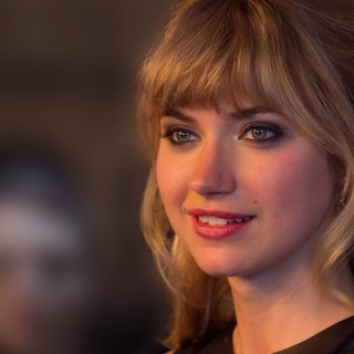 Imogen Poots wallpapers widescreen
