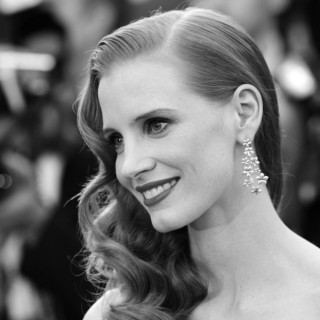 Jessica Chastain hd wallpapers