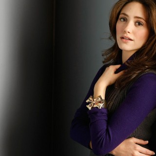 Emmy Rossum widescreen