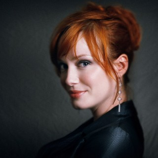 Christina Hendricks wallpapers desktop