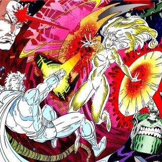 Adam Warlock widescreen