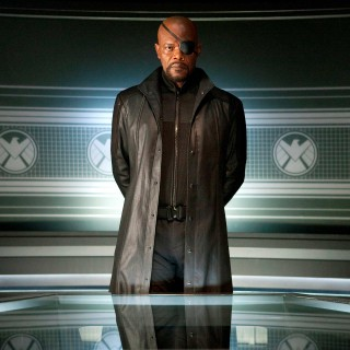 Nick Fury pictures