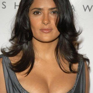 Salma Hayek wallpapers widescreen