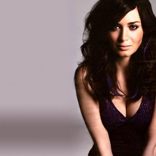 Emily Blunt high quality wallpapers