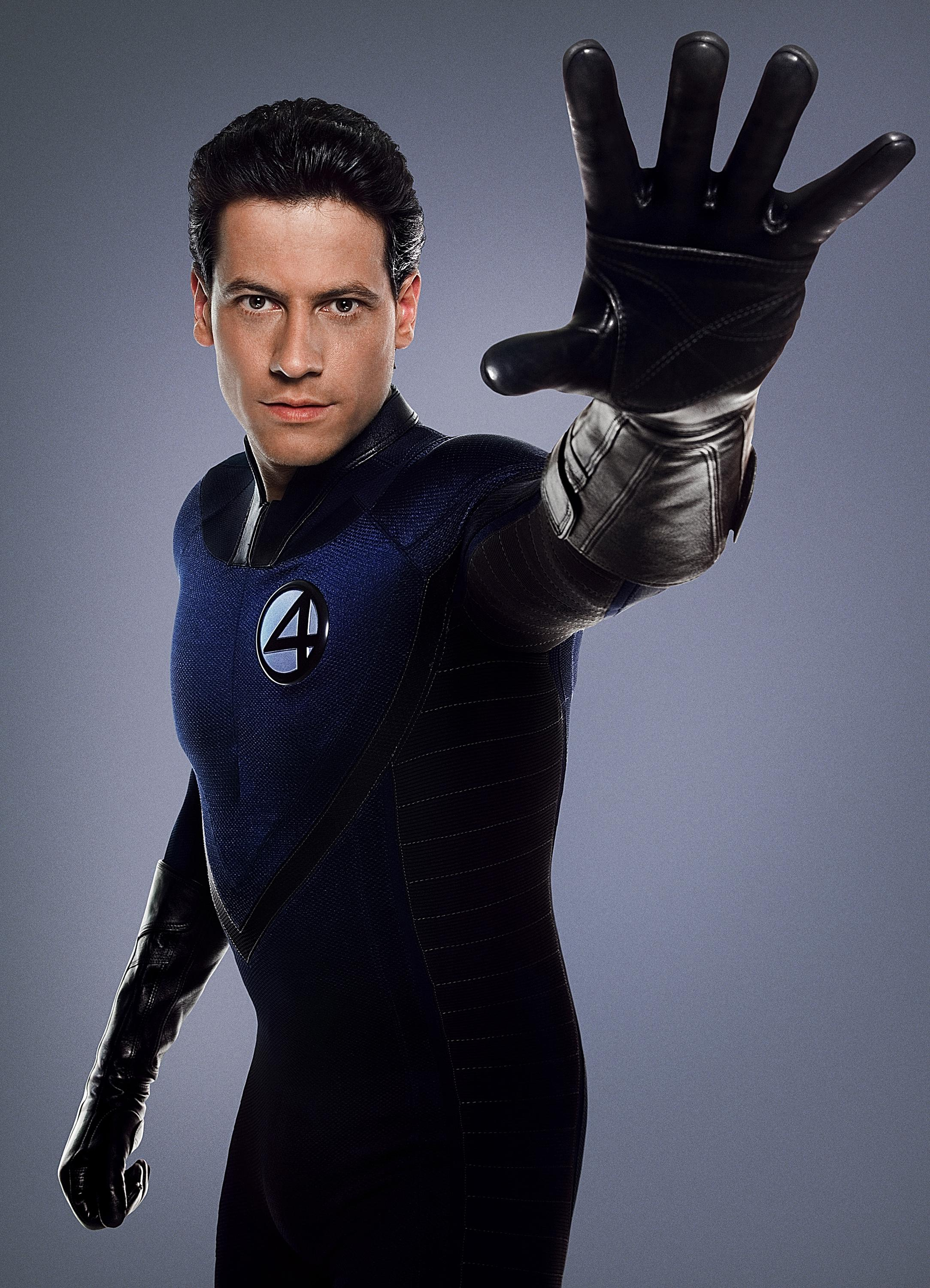 Mister Fantastic HD Wallpapers