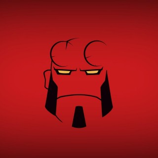 Hellboy download wallpapers