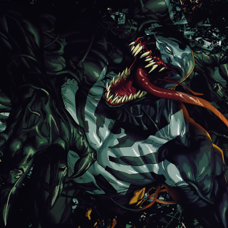 Venom free wallpapers
