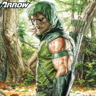 Green Arrow hd wallpapers