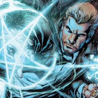 John Constantine high definition wallpapers