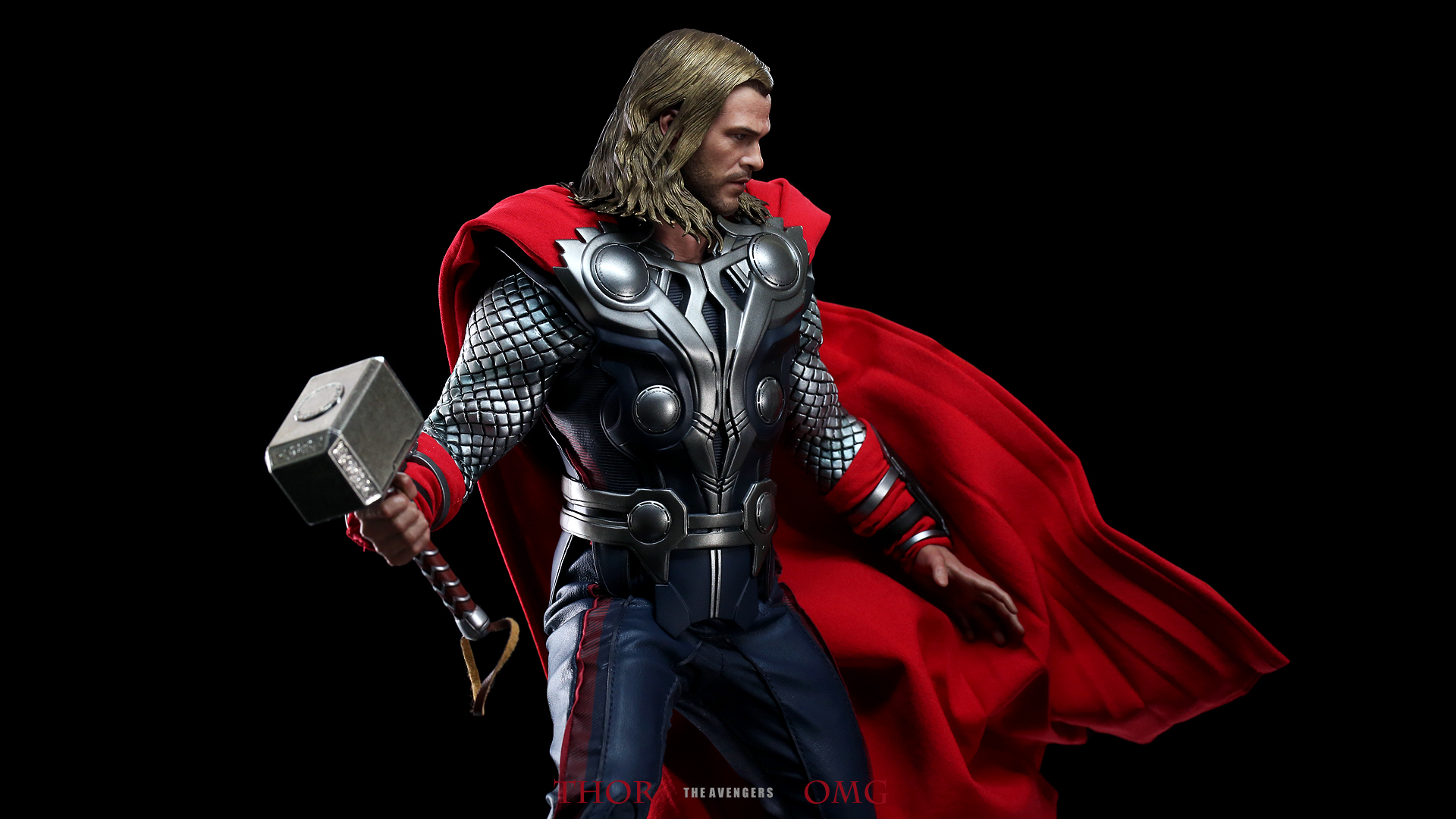 Thor Hd Wallpapers For Desktop Download