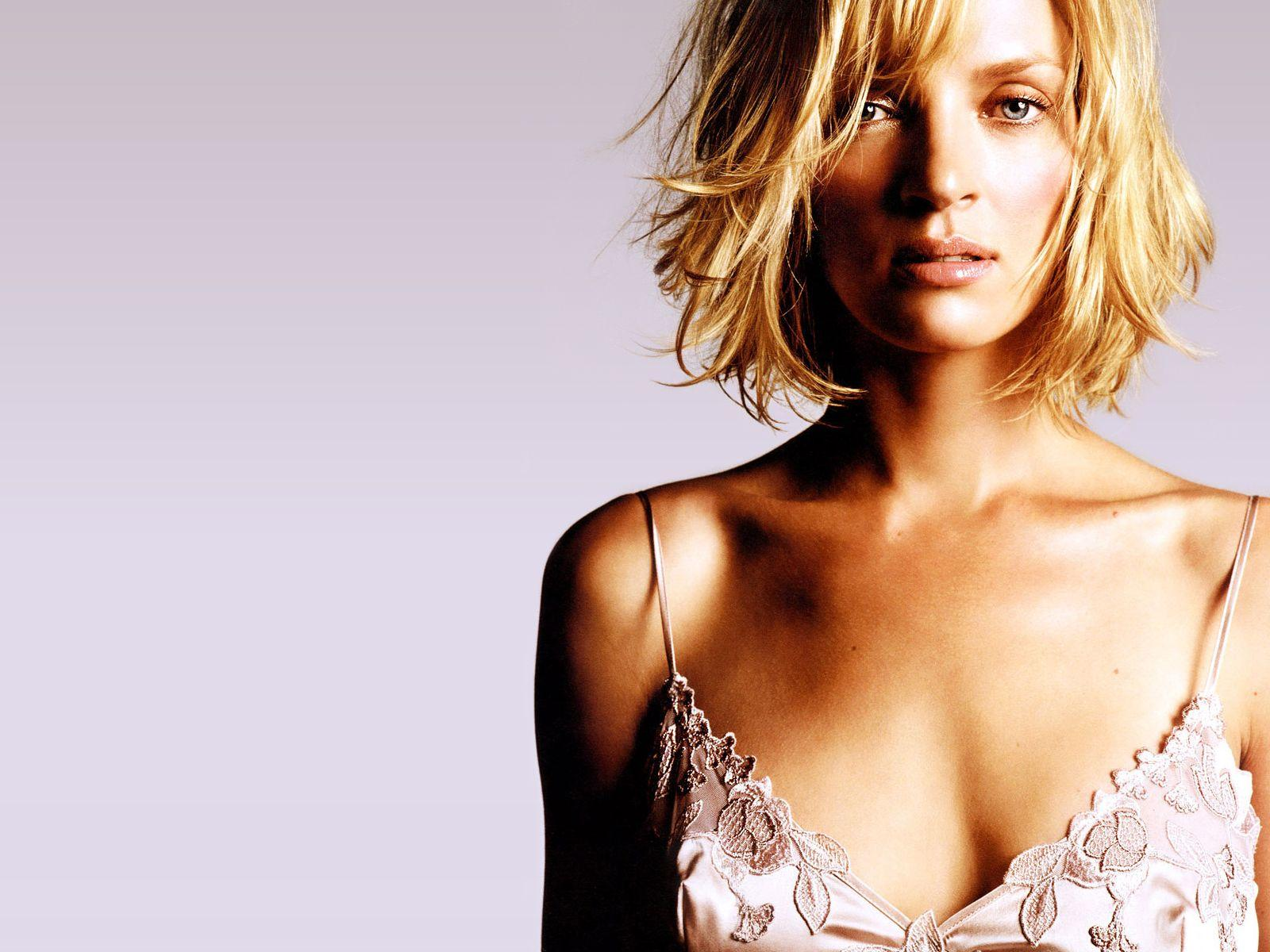 Uma Thurman HD Wallpapers