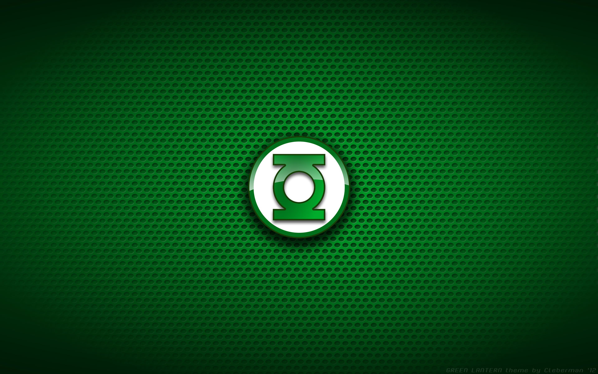 Green Lantern HD Wallpapers