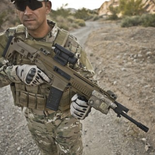 Bushmaster Acr pictures