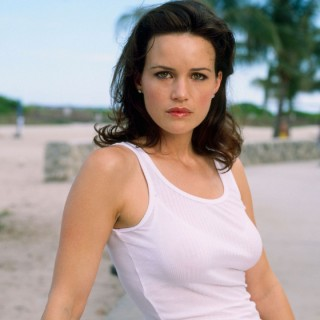 Carla Gugino wallpapers widescreen