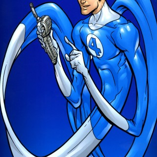 Mister Fantastic high resolution wallpapers