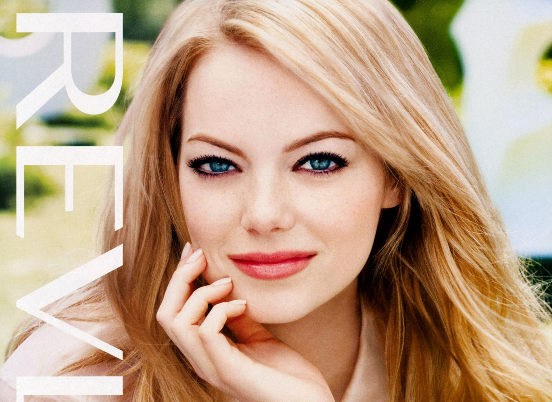Emma Stone HD Wallpapers for desktop download