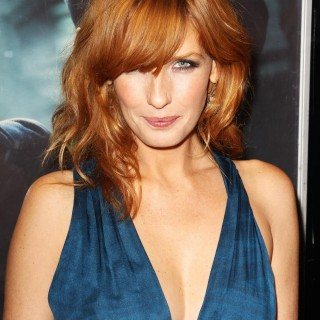 Kelly Reilly 2015